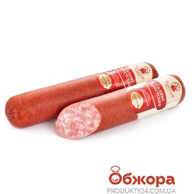 Колбаса салями Белорусские традиции Брестская в/к 1/с – ИМ «Обжора»