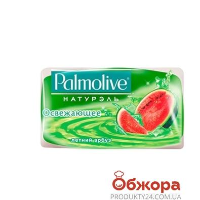 Мыло Палмолив (Palmolive) Арбуз глицеринов. 90 г – ИМ «Обжора»