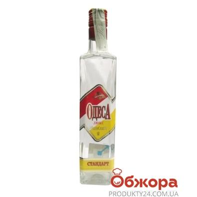 Водка Одесса Люкс Стандарт штоф 0,5 л – ИМ «Обжора»