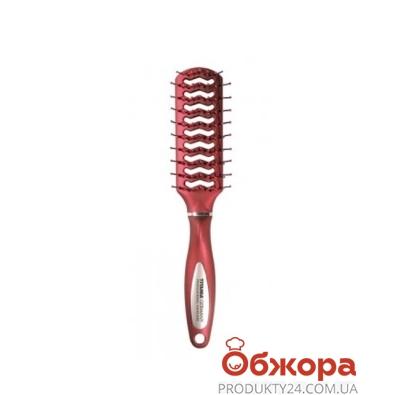 Щетка Титания (Titania) д/волос 1634 – ИМ «Обжора»