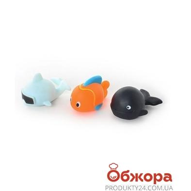 Животное 32811 морские,3 шт.сетка 20-12см – ИМ «Обжора»