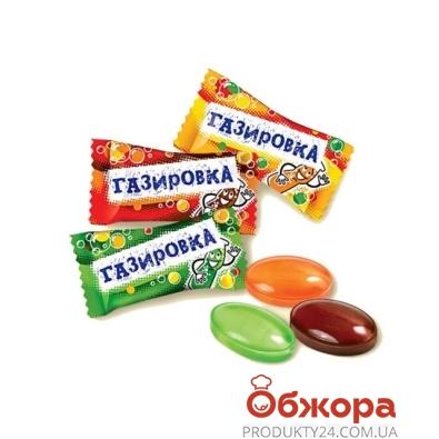 Конфеты Рошен (Roshen) Газировка 200г – ИМ «Обжора»