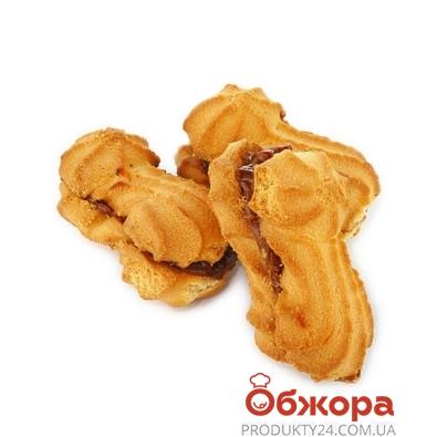 Печенье Лукас Ручеек – ИМ «Обжора»
