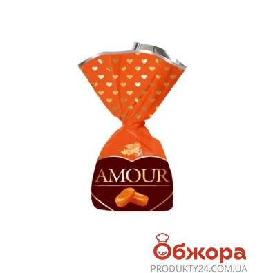 Конфеты Конти (Konti) амур тоффи – ИМ «Обжора»