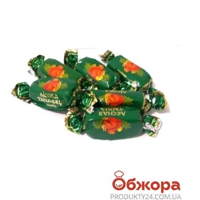 Конфеты Конти (Konti) лесная тайна вес – ИМ «Обжора»