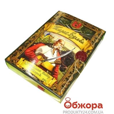Конфеты Мария Тарас Бульба 350г – ИМ «Обжора»