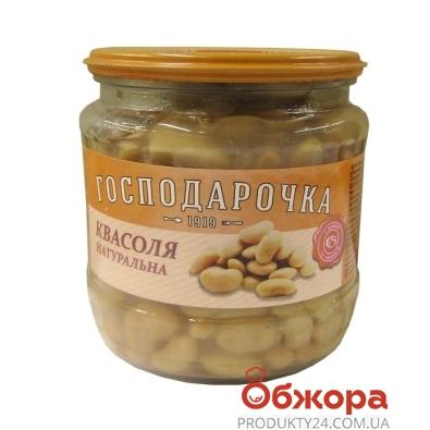 Фасоль Господарочка натуральная СКО 450 г – ИМ «Обжора»