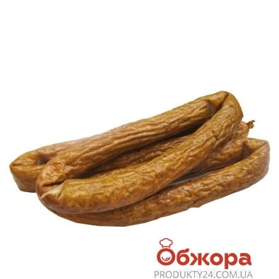 Колбаски Белорусские традиции свиные в/с в/к – ИМ «Обжора»