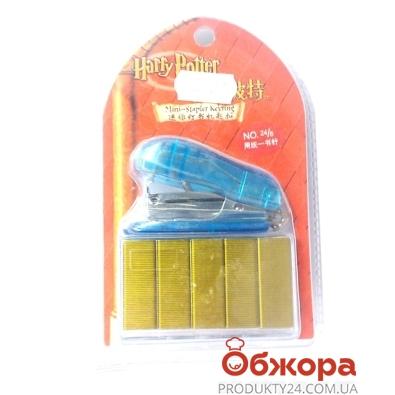 Набор степлер + скобы N24 6603 – ИМ «Обжора»