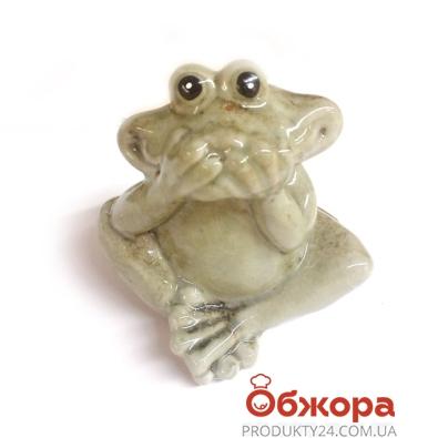 Фигурка Лягушка,  3 в., 10,5х10см, Ф*10299 – ИМ «Обжора»