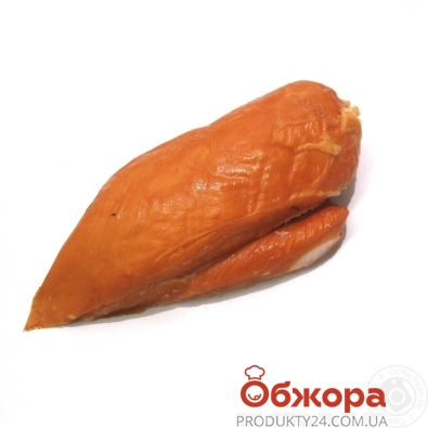 Филе куриное ЕМК в/к – ИМ «Обжора»