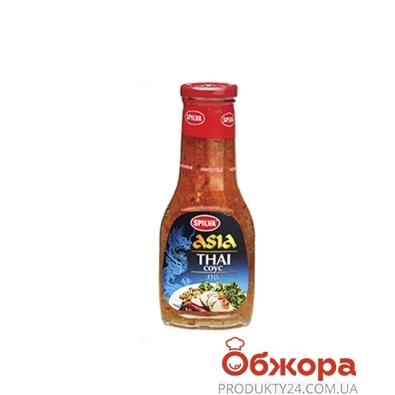 Соус Spilva Asia Thai 310г – ИМ «Обжора»