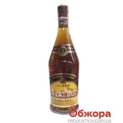 Коньяк Иджеван (Ijevan) 5* 0,75 л – ИМ «Обжора»