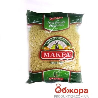 Макароны Макфа (Makfa) звездочки 400 г – ИМ «Обжора»