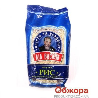 Рис Маэстро Вкуса 750г круглый – ИМ «Обжора»