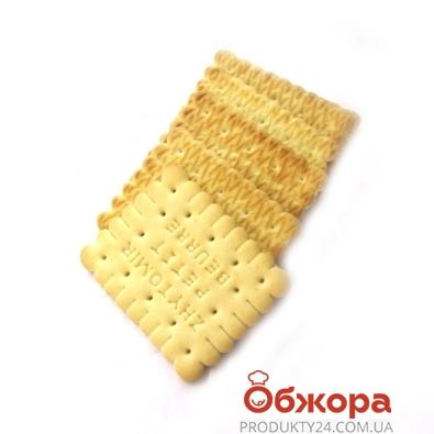 Печенье Житомир петит бюре вес – ИМ «Обжора»