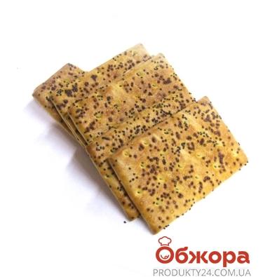 Печенье Житомир смуглянка мак 3кг – ИМ «Обжора»