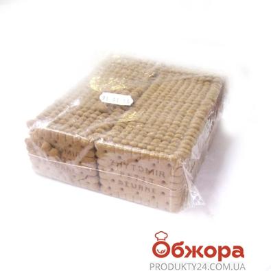 Печенье Житомирские сладости петит бюре какао вес – ИМ «Обжора»
