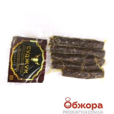 Суджук сырокопченые палочки 100г – ИМ «Обжора»