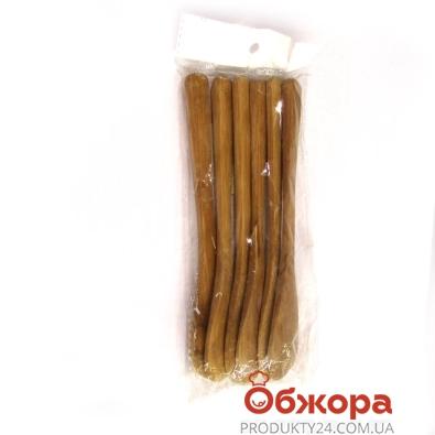 Набор 6 ложек чайных, бамбук 2,5х16см 316 – ИМ «Обжора»