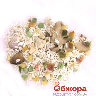 Замороженные овощи Рудь Ризотто вес. – ИМ «Обжора»