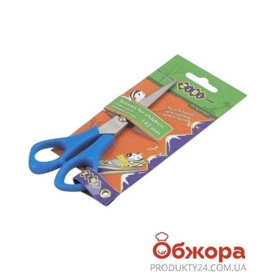 Ножницы детские 142 мм Н*5002-02 – ИМ «Обжора»