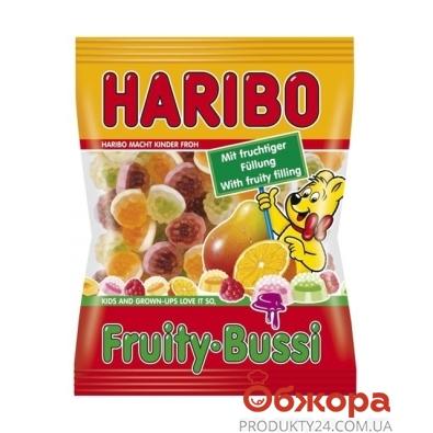 Конфеты Харибо fruity bussi 200 г – ИМ «Обжора»