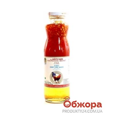 Соус Чили сладкий, 390 г – ИМ «Обжора»