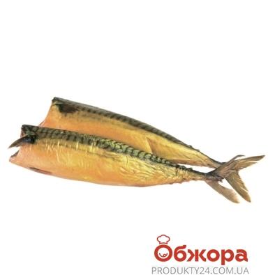 Скумбрия Шельф б/г х/к 600+ – ИМ «Обжора»