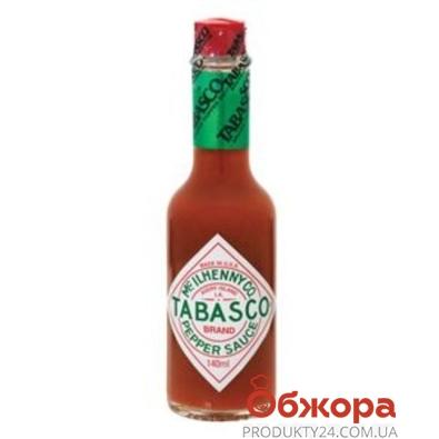 Соус Табаско (Tabasco) красный 150 г – ИМ «Обжора»
