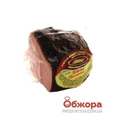 Шинка Никифор по-домашнему к/в – ИМ «Обжора»