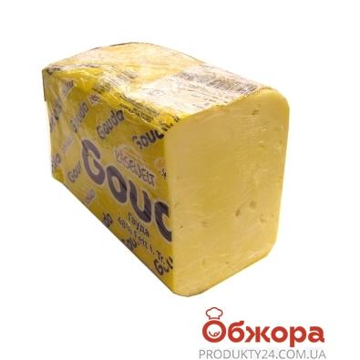 Сыр Гауда Германия – ИМ «Обжора»