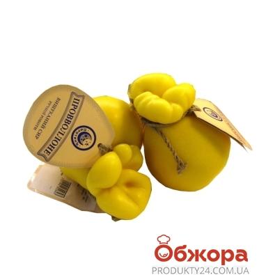 Сыр Пирятин Проволоне 45% вес – ИМ «Обжора»