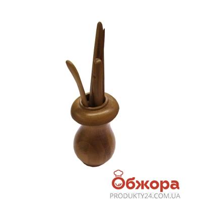 Набор для заваривания чая Бамбук М6 предм. 2217 – ИМ «Обжора»