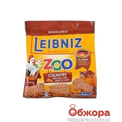 Печенье Бальзен зоопарк ферма 100г – ИМ «Обжора»
