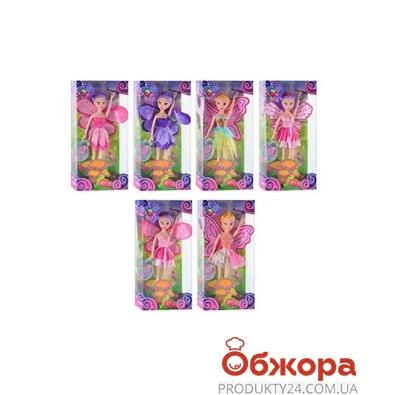 Игр. Кукла с крыльями 998 AB 1-2-3-4 AB – ИМ «Обжора»