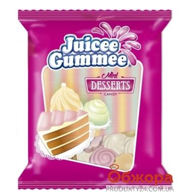 Конфеты Джусии-Гаммии (Juicee Gummee) сладкий десерт 80г – ИМ «Обжора»