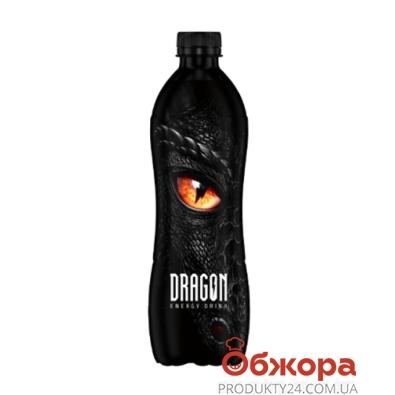 Напиток энергетический Дракон (Dragon) 0,5 л – ИМ «Обжора»