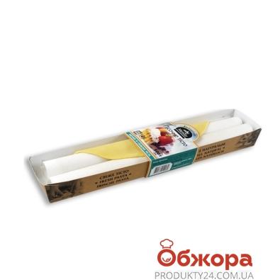 Тесто Майстер песочное 500 г – ИМ «Обжора»