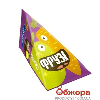 Сок Чумак Фрузи яблоко-персик 65 г – ИМ «Обжора»
