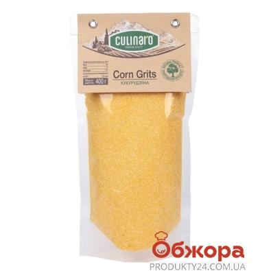 Крупа кукурузная Кулинаро 400 г – ИМ «Обжора»