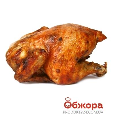 Курица гриль – ИМ «Обжора»