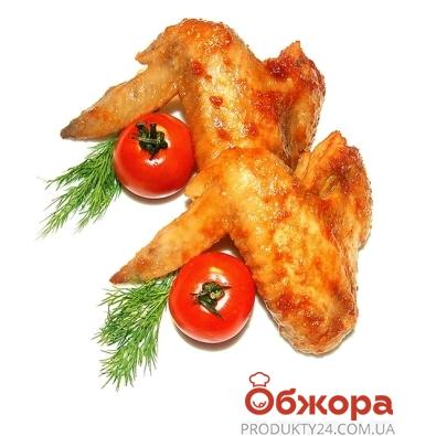 Крылья куриные гриль – ИМ «Обжора»