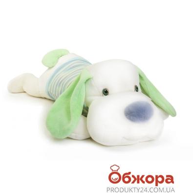 Собачка Вайт (67см) д-67, в-20, ш-40 СО-0098 – ИМ «Обжора»