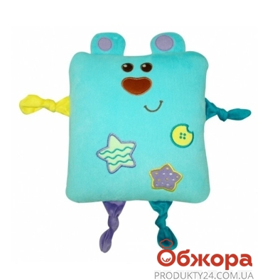Подушка Медвежонок ПД-0089 – ИМ «Обжора»