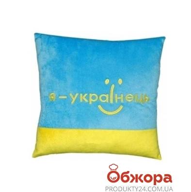 Подушка Я-украинец ПШ-0166 – ИМ «Обжора»