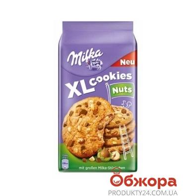 Печенье Милка (Milka) орех 184г – ИМ «Обжора»