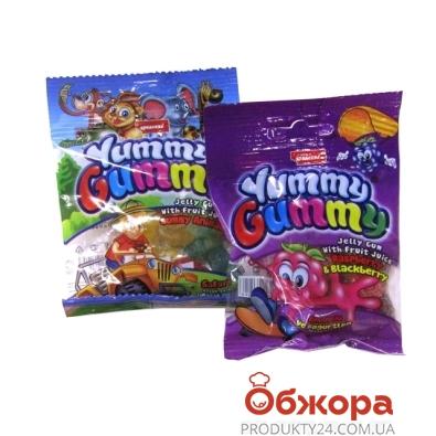 Конфеты Юми Гумми (Ymmy Gummy) – ИМ «Обжора»
