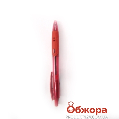 Ручка шариковая TECHJOB            162 – ИМ «Обжора»