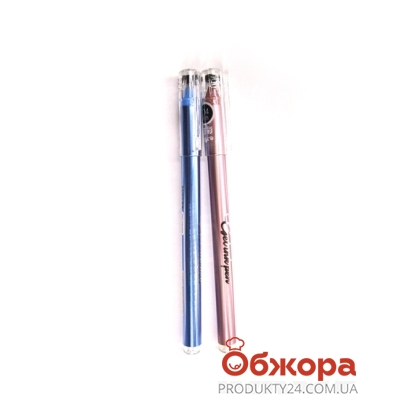 Ручка гелевая 0.4mm        1538 – ИМ «Обжора»